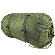 Спальный мешок синтепон 2-х слойный 220х75 см цифра РФ