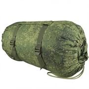 Спальный мешок синтепон 2-х слойный 220х90 см цифра РФ