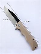 Нож складной туристический PF-959 KTP