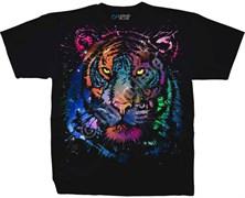 Футболка Liquid Blue Cosmic Tiger 31185