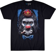 Футболка Liquid Blue Gorilla Clown 31214