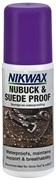 Водоотталкивающая пропитка для обуви Nikwax Nubuck Suede Spray 125мл