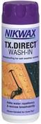 Водоотталкивающая пропитка для мембранных тканей Nikwax TX Direct Wash-in 300мл