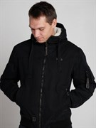 {{photo.Alt || photo.Description || 'Куртка утепленная Waterproof Bomber Jacket 421 черный'}}
