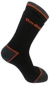 Термоноски трекинговые NordKapp 978 orange