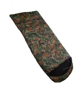 {{photo.Alt || photo.Description || 'Спальный мешок Stalker Military Style с подголовником до -20 woodland'}}