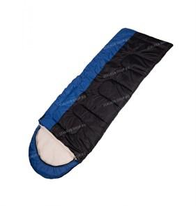 {{photo.Alt || photo.Description || 'Спальный мешок Stalker Эксперт с подголовником до -25 black/blue'}}