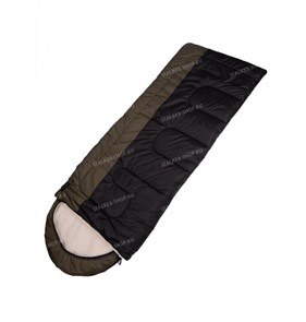 {{photo.Alt || photo.Description || 'Спальный мешок Stalker Эксперт с подголовником до -25 black/green'}}