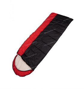 {{photo.Alt || photo.Description || 'Спальный мешок Stalker Эксперт с подголовником до -25 black/red'}}
