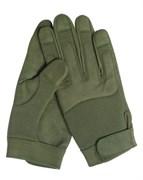 Перчатки ARMY Olive