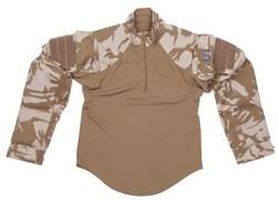 Рубашка Англия Combat Shirt DDPM новая