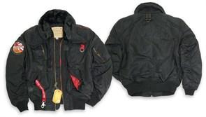Куртка Injector Alpha Black