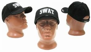 Кепка бейсболка Deluxe SWAT