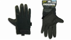 Перчатки тактические Original Covert Black