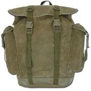 Рюкзак Bundeswehr горный б/у
