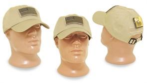 Кепка бейсболка Operator Tactical Khaki