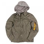 Куртка Patrol