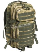 Рюкзак US Assault Pack Small A-TACS FG