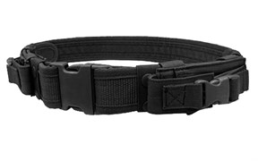 Ремень Condor Tactical Belt black