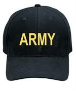Кепка бейсболка Army Gold