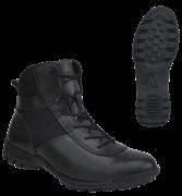Ботинки Aravi черные