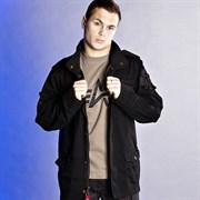 Куртка FM Washed Black