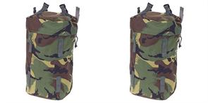 Карманы для рюкзака PLCE или Alpine б/у