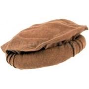 Пуштунка серо-коричневая