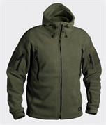 Куртка Patriot Double Fleece Jacket Olive Green