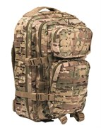 Рюкзак US Laser Cut Assault Pack Large Multicam