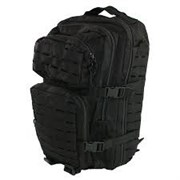 Рюкзак US Laser Cut Assault Pack Large Black