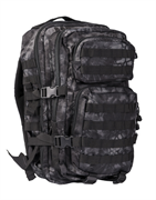 Рюкзак US Assault Pack Large Mandra Night