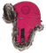 Шапка-ушанка NordKapp Badger MX Red - фото 18866
